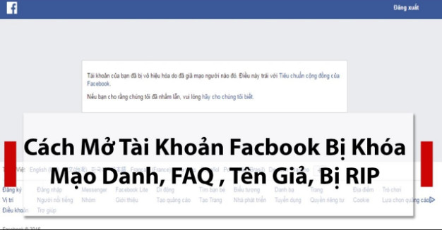 cach lay lai facebook bi rip mao danh 2019