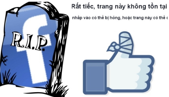 lay lai nick facebook bi rip
