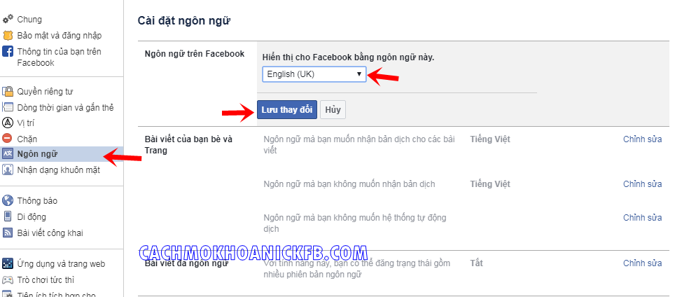 doi ten facebook khong can doi 60 ngay