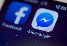 ghim tin nhắn messenger ra màn hình chính