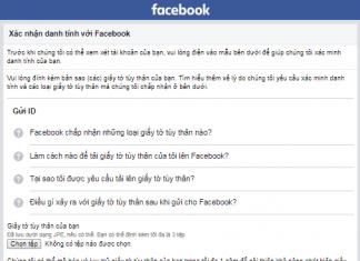 lay lai nick facebook bi rip khong can cmnd