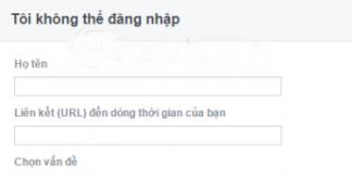 lay lai facebook bi mat email
