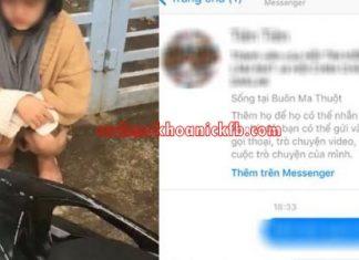 doc trom tin nhan facebook khong can token