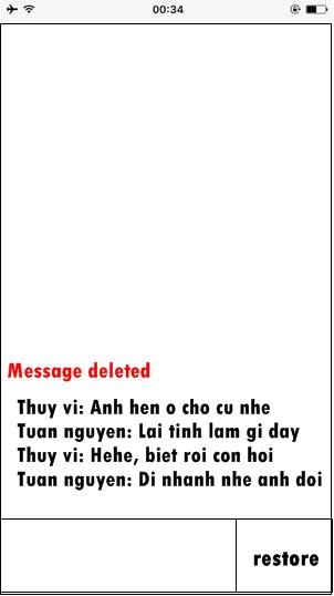 khoi phuc tin nhan da xoa tren messenger