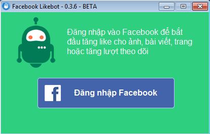 cach tang theo doi tren facebook