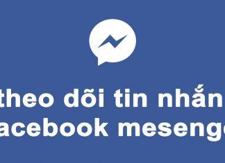 doc trom tin nhan facebook khong can mat khau