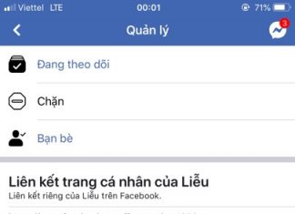 vo hieu hoa facebook cua nguoi khac