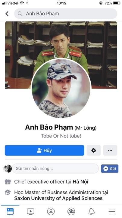 xóa hàng loạt lời mời kết bạn facebook đã gửi